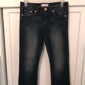 No Boundaries Bootcut Jeans